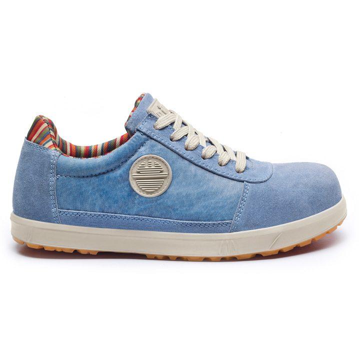 Chaussures de sécurité S1P Dike