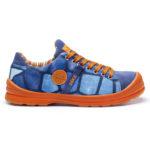 Chaussures de sécurité S1P SUMMIT DIKE