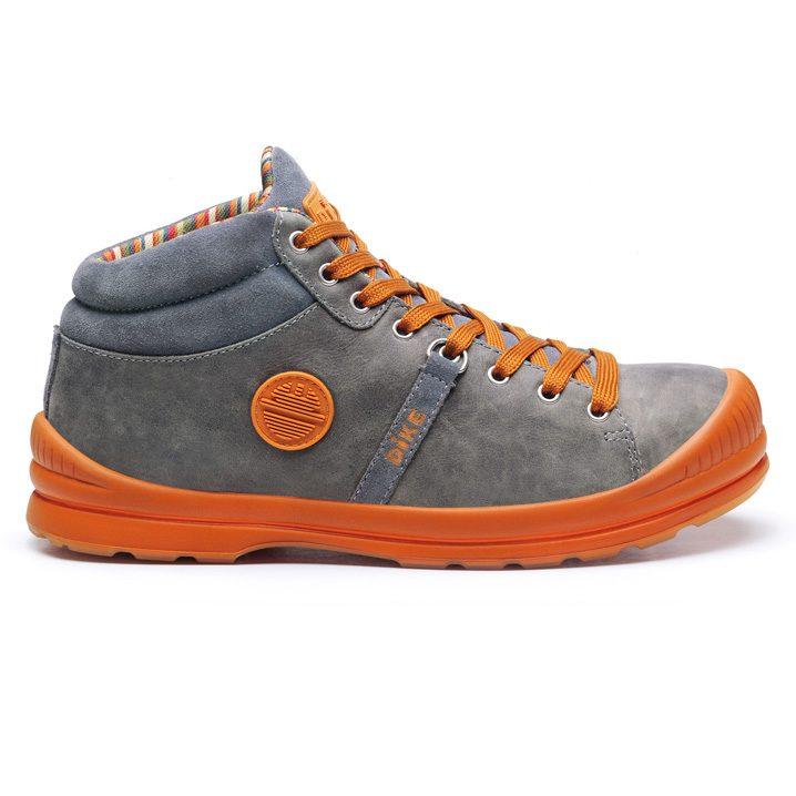 Chaussures de sécurité S3 DIKE