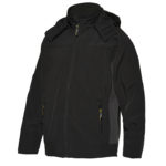 Blouson casual softshell WORKZONE
