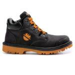 Chaussures de sécurité noires S3 DIGGER DIKE