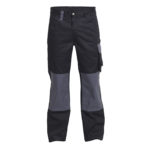 Pantalon LIGHT noir FE ENGEL