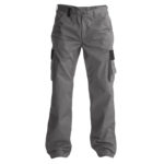 Pantalon de service gris LIGHT FE ENGEL