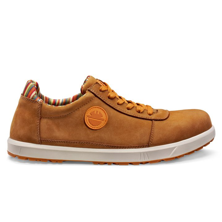 chaussures de sécurité basses S3 ligne BRAVE