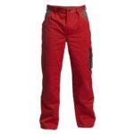 Pantalon rouge FE ENGEL – ECO LABEL