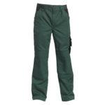 Pantalon vert FE ENGEL – ECO LABEL