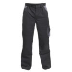 Pantalon noir FE ENGEL – ECO LABEL