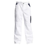 Pantalon blanc FE ENGEL – ECO LABEL