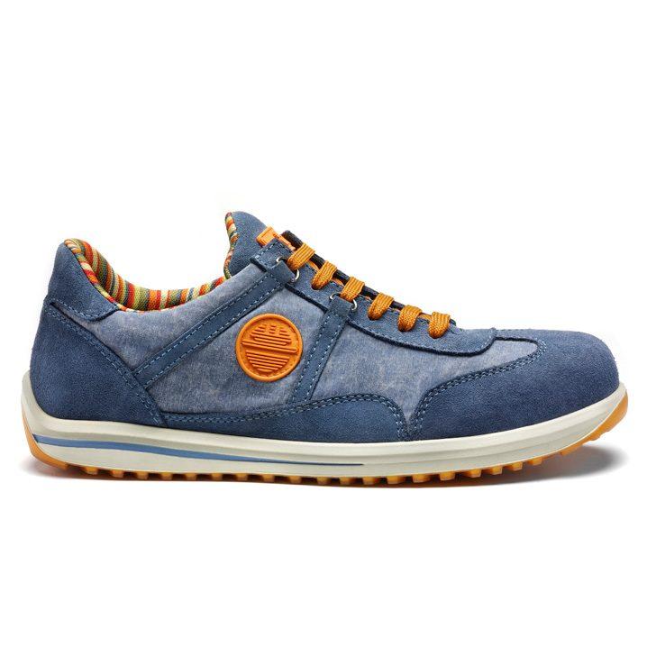 chaussures de sécurité basses S1P DIKE