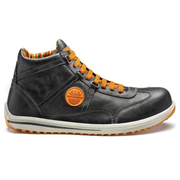 chaussures de sécurité hautes S3 DIKE