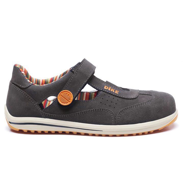 sandales de sécurité S1P DIKE