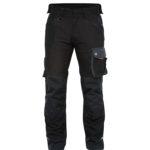 Pantalon de travail GALAXY noir FE ENGEL