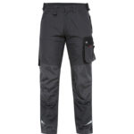 Pantalon de travail GALAXY gris FE ENGEL