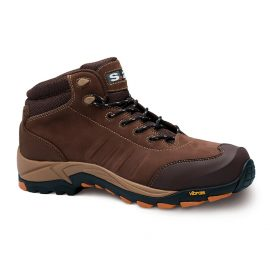 Chaussures de sécurité haute ROLLING