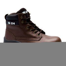 Chaussures de sécurité S3 JUNGLE