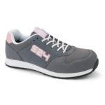 Chaussures de sécurité S1P femme type basket WALLABY