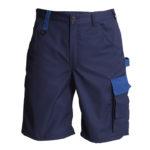 Short bleu marine FE ENGEL