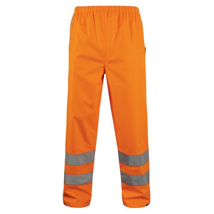 Pantalon de puie haute visibilité EVERGLADE