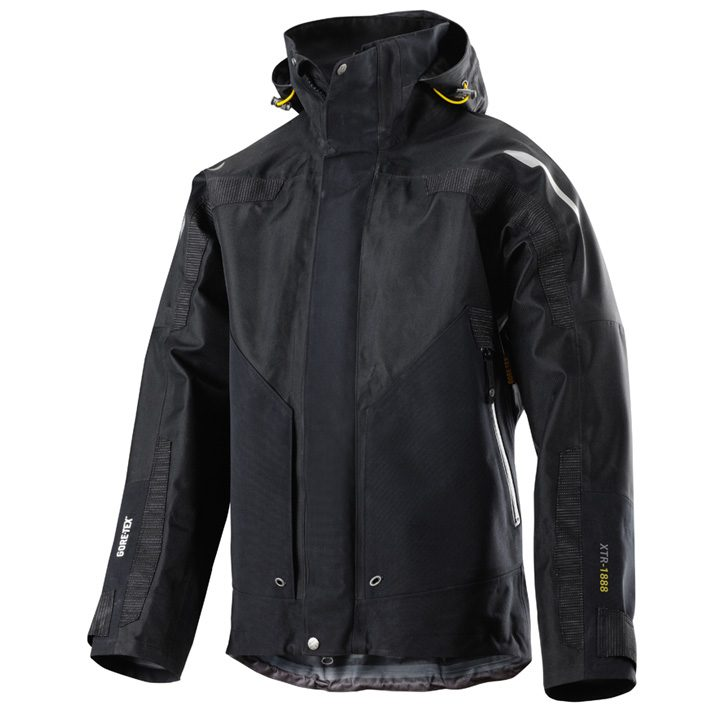 Veste Gore tex snickers workwear