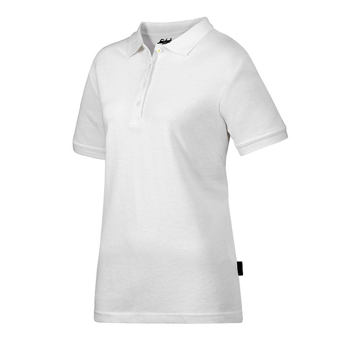 polo femme snickers workwear