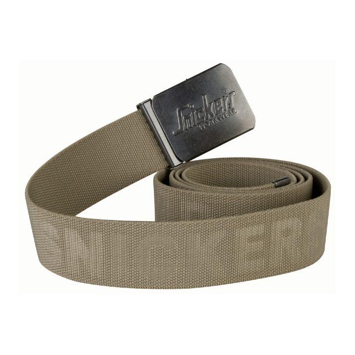 ceinture ergonomique