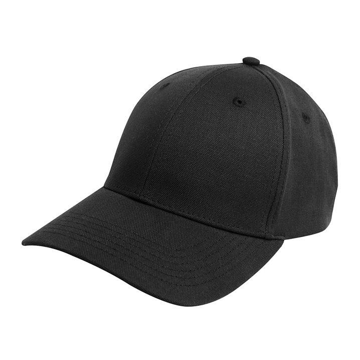 casquette noire snickers workwear