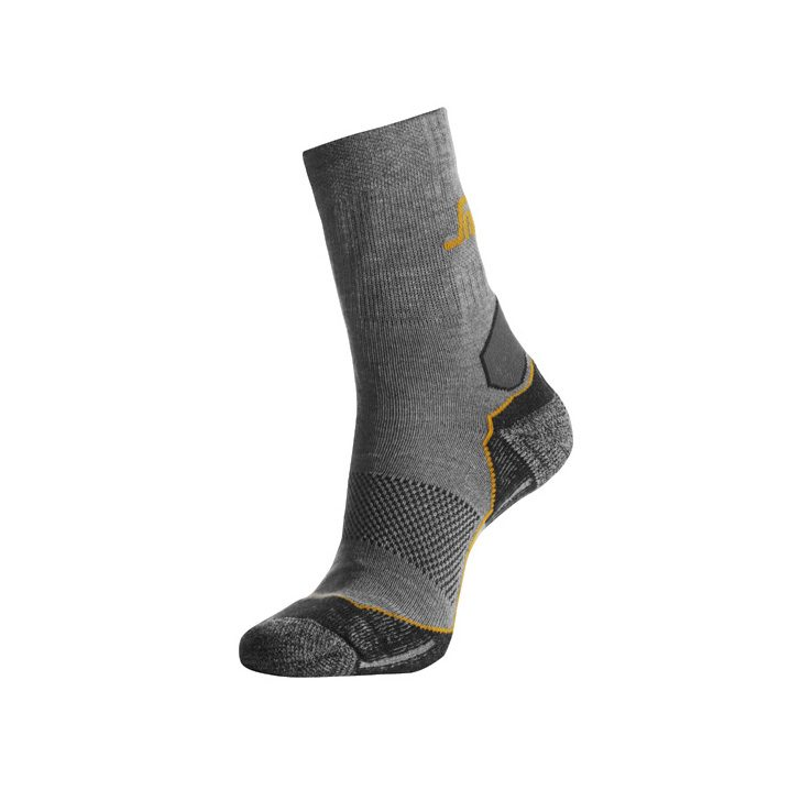 chaussettes coolmax snickers workwear