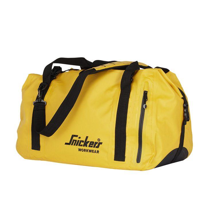 sacmarin jaune snickers workwear
