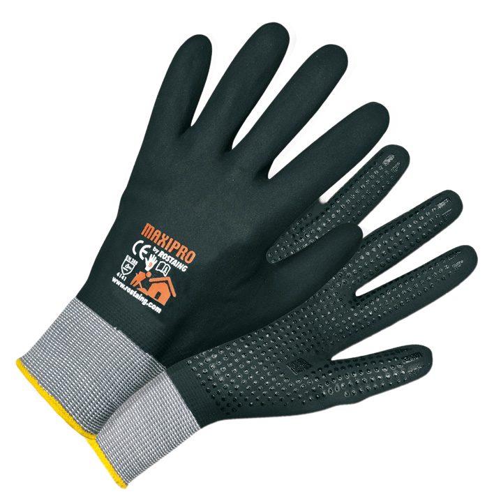 gants de travail rostaing