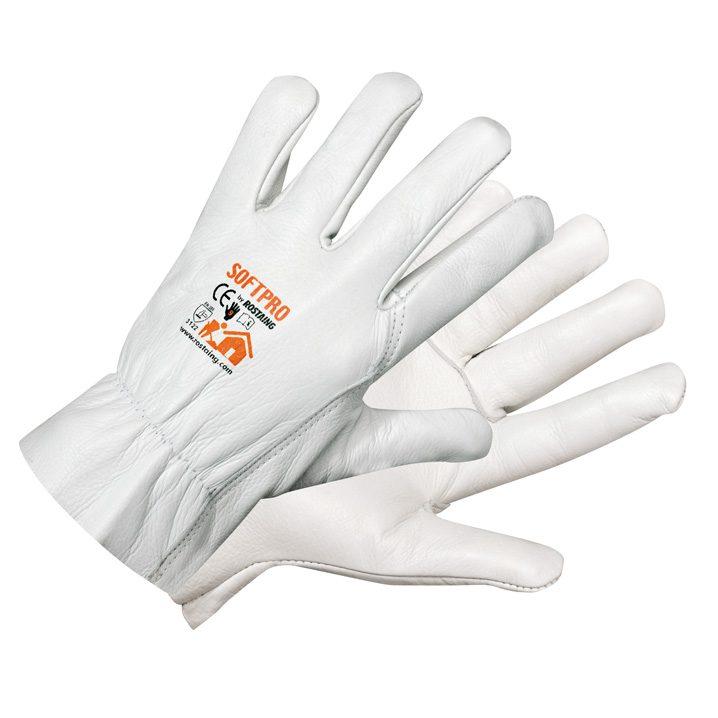 gants SOFTPRO cuir