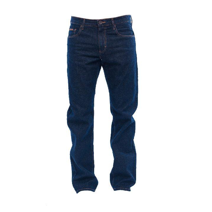 pantalon en jeans RL70