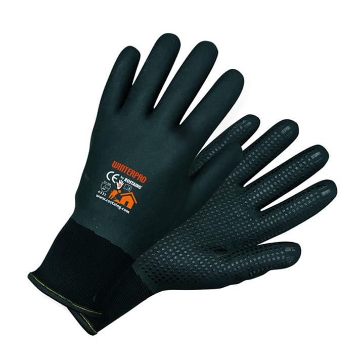 gants winterpro r sistants au froid 10 c vvetech. Black Bedroom Furniture Sets. Home Design Ideas