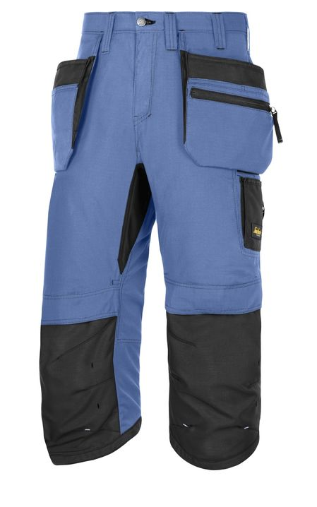 pantacourt sncikers workwear