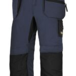 Pantacourt 37.5® avec poches holster+, LiteWork SNICKERS WORKWEAR