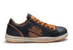Chaussures de sécurité S3 SRC basses DIKE GLIDER GARISH Noires