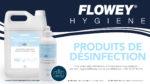 HD9 QUICKS GERMS Vaporisateur 750 ml Désinfectant rapide universel